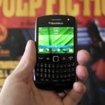 BlackBerry Curve 9360: Adatto a chi lo usa molto per lavoro!