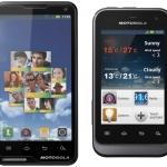 Novità in casa Motorola e HTC