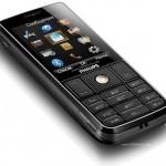 Philips X623: Un cellulare concreto e funzionale