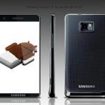 Le novità di Android il Meizu MX e il Samsung Galaxy S3