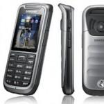 Samsung C 3350: Un modello molto resistente!