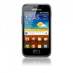 Samsung migliora il Galaxy Ace ed ecco pronta la versione Plus