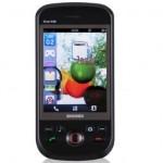 Brondi Dual Touch: Il cellulare dalla scocca monoblocco