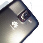A Barcellona Huawei protagonista