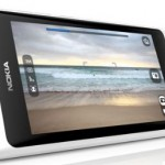 Nokia N9 Bianco: Finalmente è arrivato!