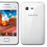 Samsung Star 3: Iper tecnologico, molto atteso