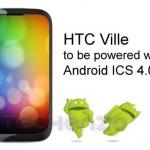 HTC Ville e HTC Endeavour prezzi e caratteristiche