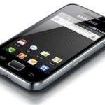 Samsung GT S 5830: Il cellulare iper tecnologico!