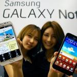 Samsung Galaxy Note LTE protagonista del Super Bowl