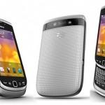BlackBerry Torch 9810: Un design tutto nuovo