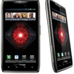 Motorola Razr Maxx: Presentato al CES di Las Vegas!