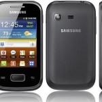 Samsung Galaxy Pocket, uno smartphone davvero per tutte le tasche