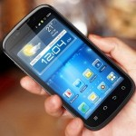 Smartphone: ZTE sempre al lavoro, ecco realizzato il Mimosa X