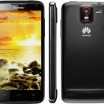 Huawei Ascend D, ecco il concorrente dell'iPad 3