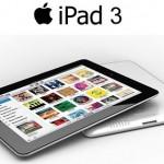 Operatori pronti al lacio del nuovo iPad