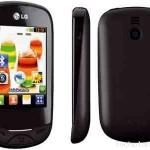 LG Ego: Il modello a basso costo!