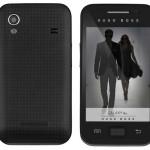 Samsung Galaxy Ace a Marchio Hugo Boss: Un modello di gran tendenza