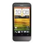 Smartphone, l'HTC lancia il One V