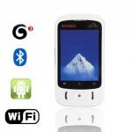 Smartphone:HTC Wind, ecco un dual sim dal colosso orientale