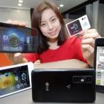 LG Optimus 3 D Cube: Quando arriva in Italia?