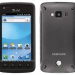 Samsung Rugby Smart: Ecco il nuovo modello