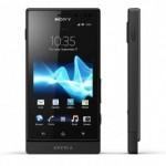 Sony Xperia Sole: Ecco tutte le ultime novità