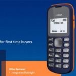 Nokia 103: Il cellulare più economico del mercato