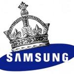 Samsung sorpassa Nokia