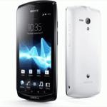 Xperia Neo L, ecco un altro smartphone da casa Sony