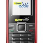 I cellulari offerti da Poste Mobile: Il PM 1005 Eco