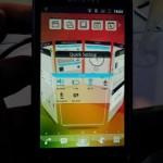 Alcatel One Touch 995: Un prodotto davvero promettente