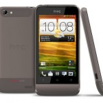 HTC One V: un dispositivo affidabile