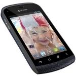 Smartphone, entra in scena anche Kyocera