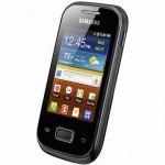 Smartphone, ecco anche in Italia il Samsung Galaxy Pocket
