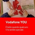 Vodafone nuove promozioni per gli iscritti a Vodafone YOU