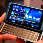 Nokia E7: I cellulari Nokia di fascia altissima