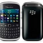 BlackBerry 9320 Curve: Un dispositivo sempre affidabile
