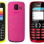 Nokia 110: Il nuovo modello Dual Sim