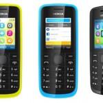 Nokia 113: Il cellulare dell'estate 2012
