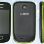 Samsung S 5570: Tecnologia di altissima qualità