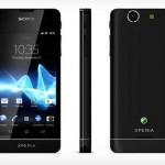 Sony Xperia SX: Quando arriverà in Italia?