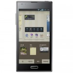 LG Optimus LTE 2: Per ora disponibile solo in Corea