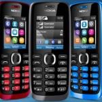 Nokia 112: Un modello essenziale ma Dual Sim!