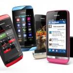 Nokia punta sugli Asha