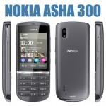Nokia Asha 300: Il dispositivo di alta qualità al di sotto dei 100 euro