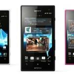 Sony Xperia Go: Eccone un assaggio