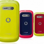 Vodafone pronto a lanciare Vodafone Smart 2
