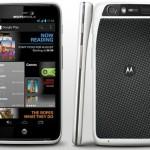 Motorola Atrix HD: Il successore ad alta definizione