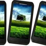 Motorola XT760, un ottimo smartphone dalla casa alata