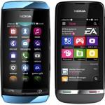 Nokia Asha 306: Presto in vendita